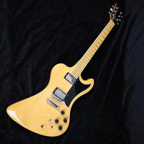 SOLD - 1978 Gibson RD Custom - All Original - Moog Electronics Fully Functional