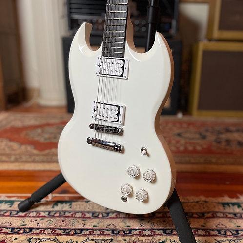 SOLD - 2013 Gibson Baritone SG - near mint