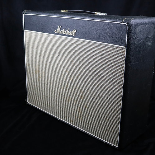 "1990 Marshall Bluesbreaker Model 1962 30-Watt 2x12"" Guitar Combo Reissue"