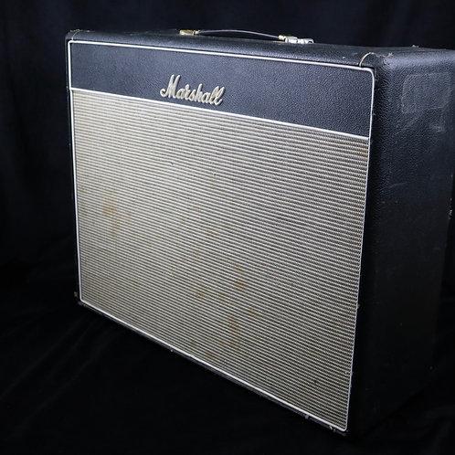 "1990 Marshall Bluesbreaker Model 1962 30-Watt 2x12"" Guitar Combo Reissue"