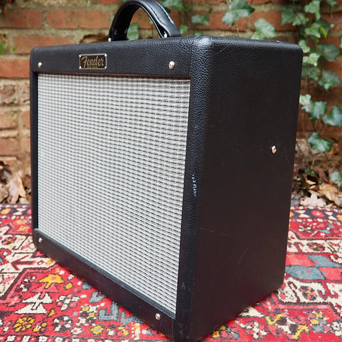 SOLD - Fender Blues Jr III - BillM Mod