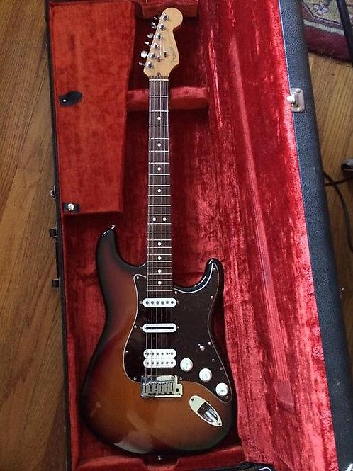 1997 Fender American Lonestar Stratocaster - Sunburst