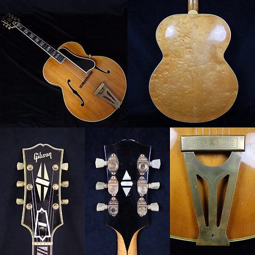 1948 Gibson Super 400N