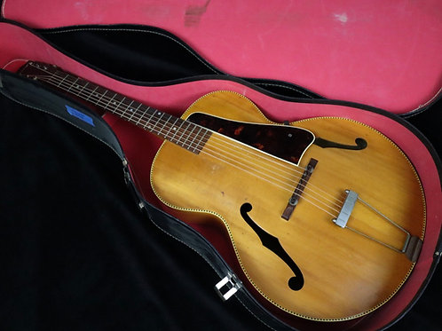 SOLD - 1940 Kalamazoo KG-32 Made by Gibson