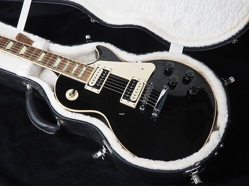 SOLD - 2010 Gibson Les Paul Traditional Pro - All Original