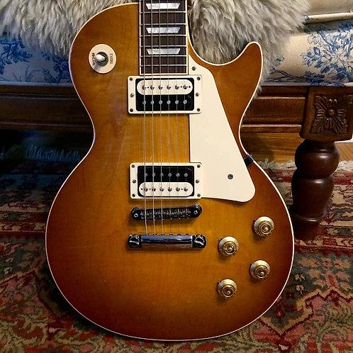 2011 Gibson Les Paul Standard Traditional - Honeyburst