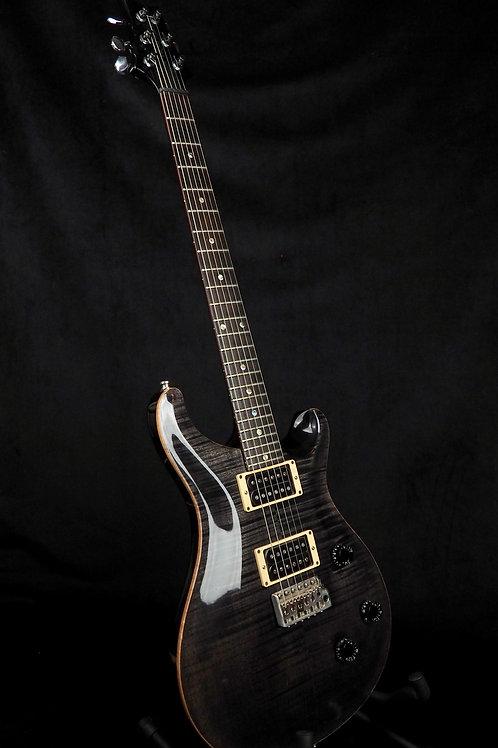 SOLD - 1989 Paul Reed Smith Custom 24 Gray Black