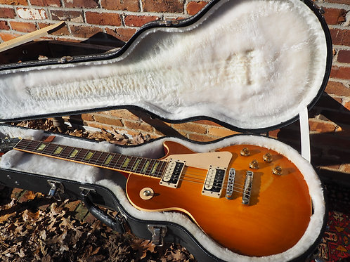 SOLD - 2004 Gibson Les Paul Classic 1960