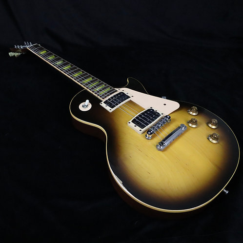 SOLD - Gibson Les Paul Classic