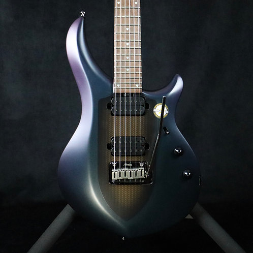 SOLD - Sterling MAJ100 John Petrucci Signature Majesty - Arctic Dream