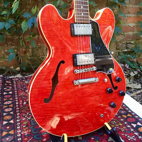 SOLD - 1998 Gibson Nashville Custom Shop 1959 Reissue ES-335