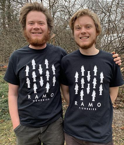 Ramo Fisheries T-Shirt