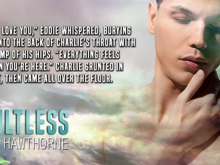Faultless - audio available now