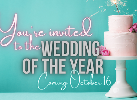 The Wedding of the Year