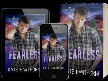 Fearless - June 19!