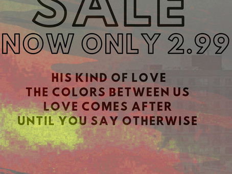Lonely Hearts on Sale