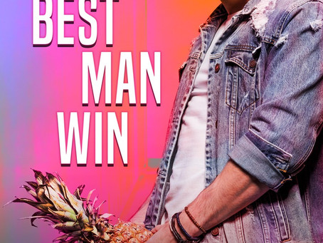 May the Best Man Win is HERE!