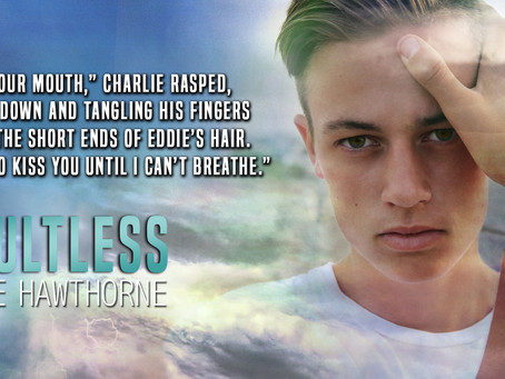 Faultless - Available Now!