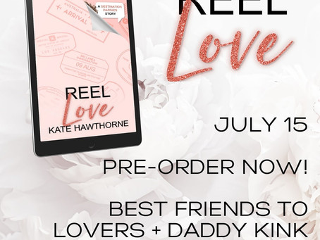 Reel Love - Destination Daddies is available to preorder