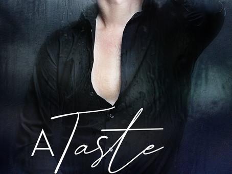 A Taste of Sin - available on audio