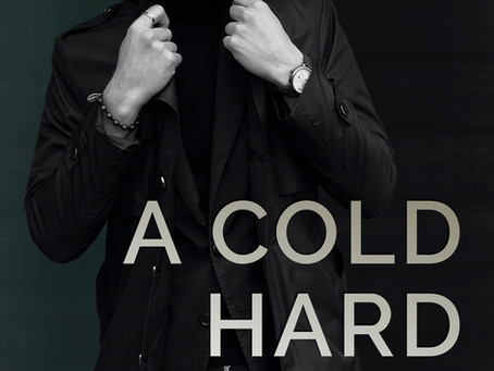 A Cold Hard Truth - NEW RELEASE