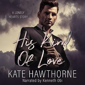 His Kind Of Love audio.jpg