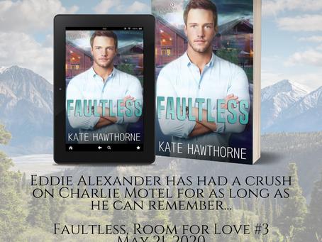 FAULTLESS - Room for Love #3