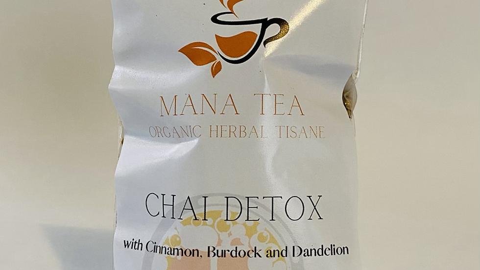 Chai Detox