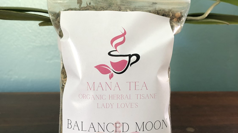 Balanced Moon