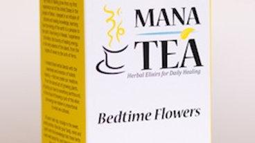 Bedtime Flowers