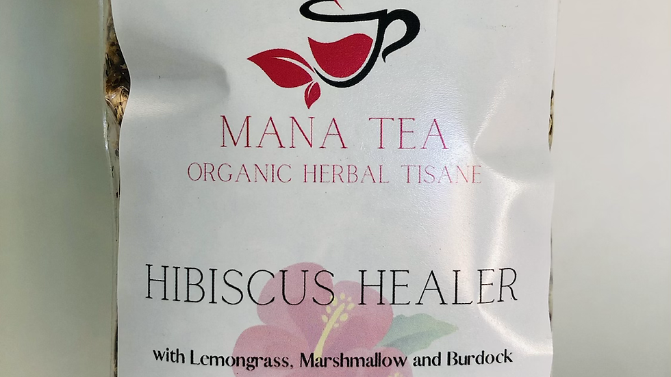 Hibiscus Healer