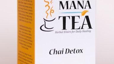 Chai Detox - Former Packaging