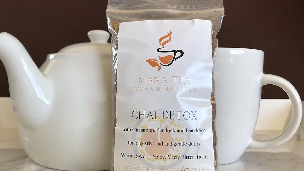 Chai Detox Double