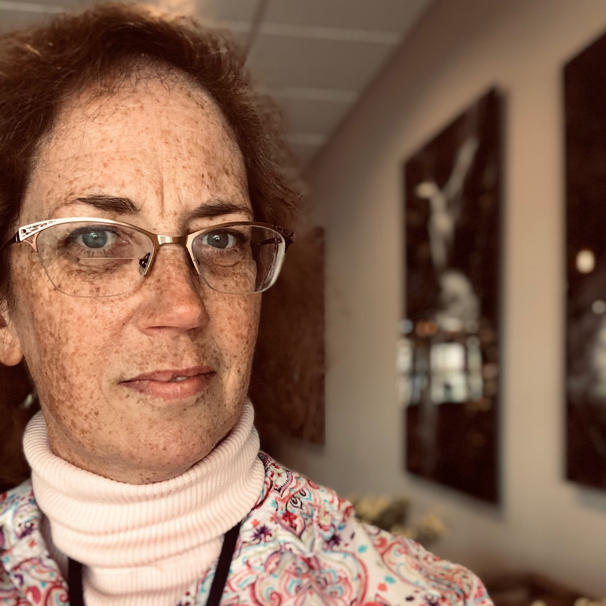 Carol Bloomgarden