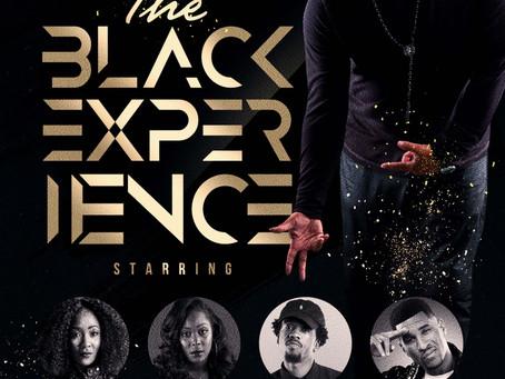"""Black"" Album on Racial Divide in Gospel Music"