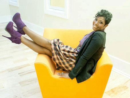 Interview with Kanika Star-Reynolds: Writing the Vision & Making It Work