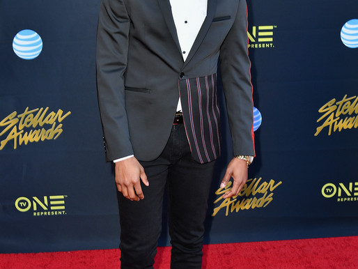Jonathan McReynolds leads in 2019 Stellar Gospel Music Awards with 9 Nominations