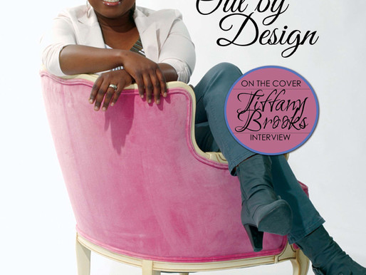 A Life Poured Out by Design, Interview with Tiffany Brooks