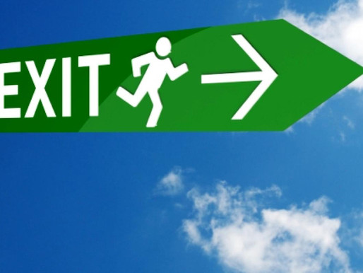 EXIT: How to Plan to Leave Your Business