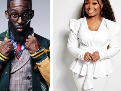 36 Annual Stellar Awards Hosts Are Announced