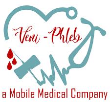 Willa Tubbs shares Veni-Phleb Mobile