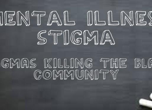 Mental Health in the Black Church