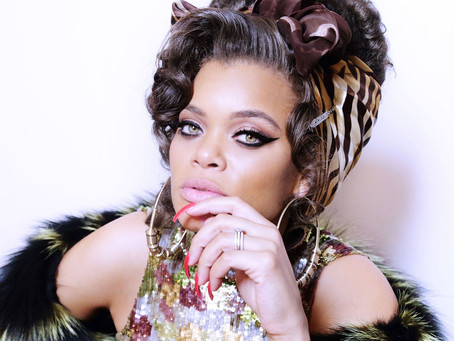 Andra Day Owns Billie Holiday Role