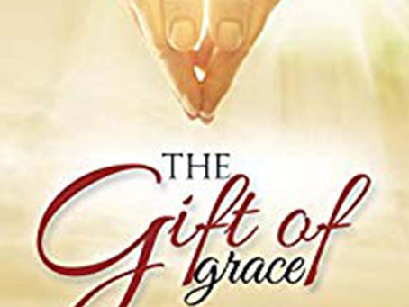 Author Spotlight: Corinthus Alston, The Gift of Grace