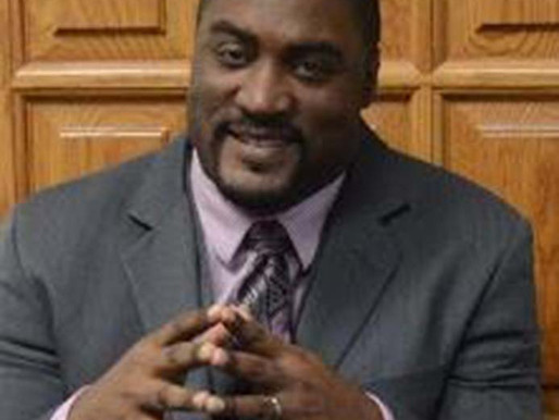 Author Spotlight: Kevin Davis, Be Healed