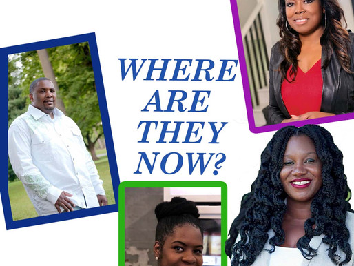 Where are They Now? A Glance Back at Cover Features