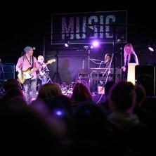 BR James and Band