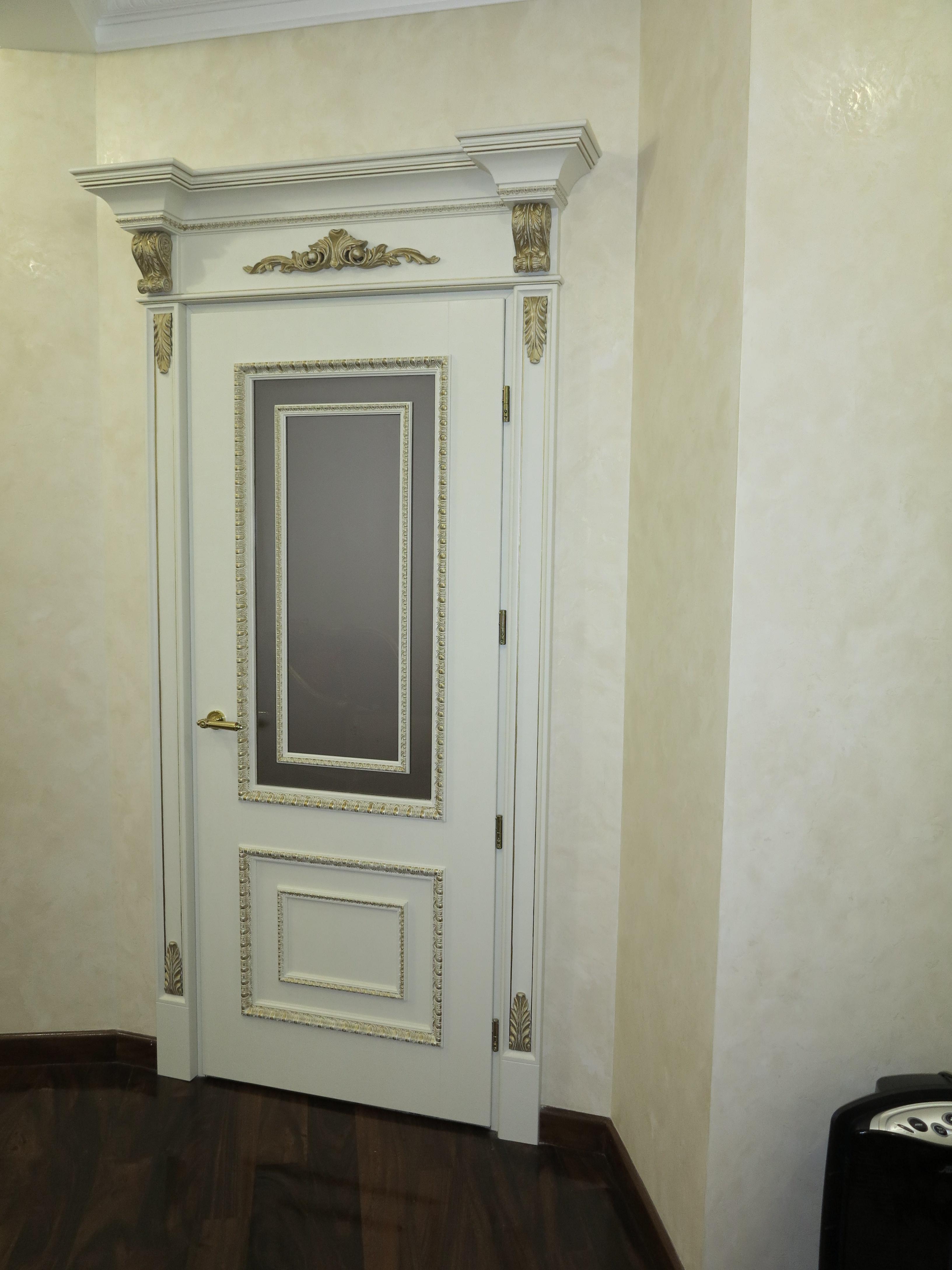 Классические Двери Флоренция ЮВИ