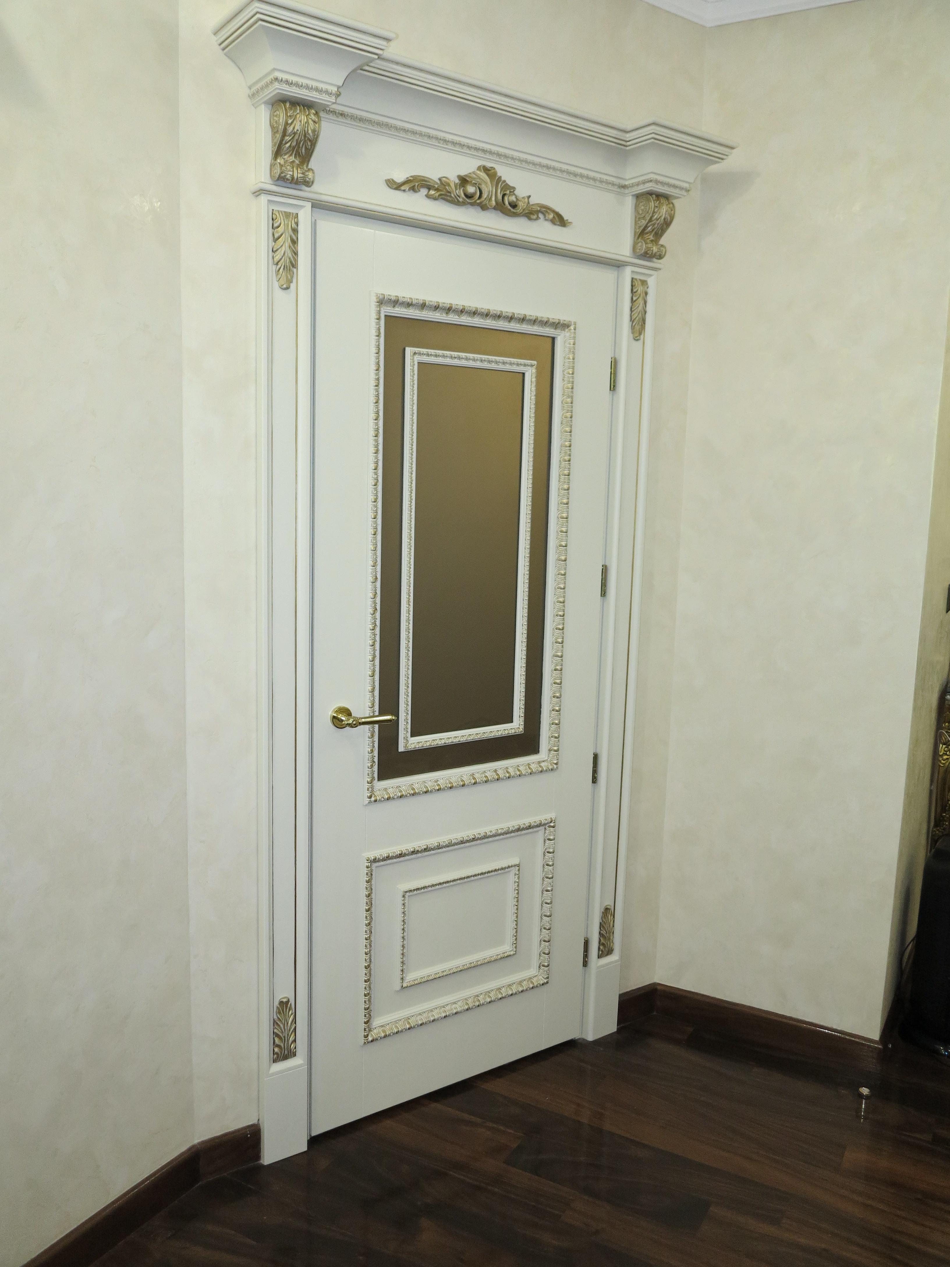 Классическая Дверь Флоренция ЮВИ