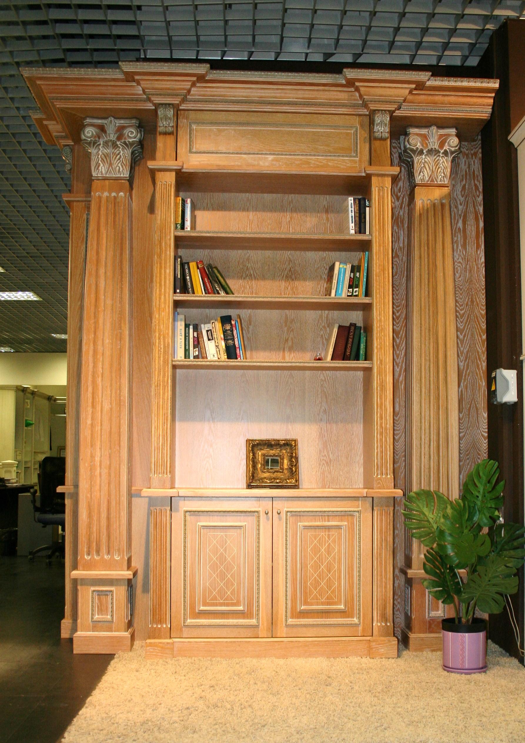 Классическая Библиотека Рим ШС